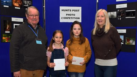 The Hunts Post Photography competition held at the Priory Centre, in St Neots. Picture: ARCHANT