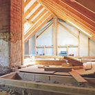 Plenty of loft conversions don't require planning permission. Picture: Getty Images/iStockphoto