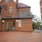 Open Door in St Albans is housing additional rough sleepers during the winter months. Picture: St Al
