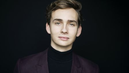 Redbourn actor, Kieran Seabrook-France, has written a film to increase awareness of suicide among me
