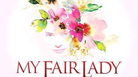 My Fair Lady can be seen at The Alban Arena in St Albans.