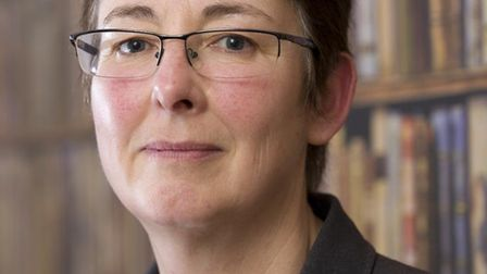 Nicola Scrivings has been appointed chair of the East of England Ambulance Service Trust. Picture: E