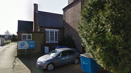 Redbourn House Day Nursery. Picture: Google Street View