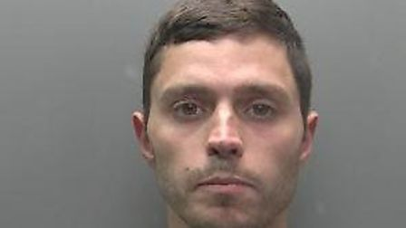 Last Thursday () at Peterborough Crown Court Matthew Duffy was jailed for 18 months. He was also dis