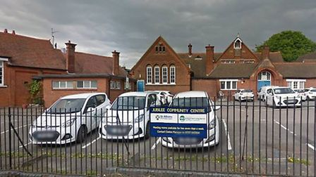 St Albans Jubilee Centre received a funding boost of £73,500 from the district council. Picture: St