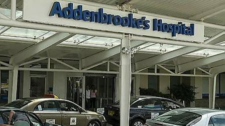 The child died at Addenbrooke's Hospital.