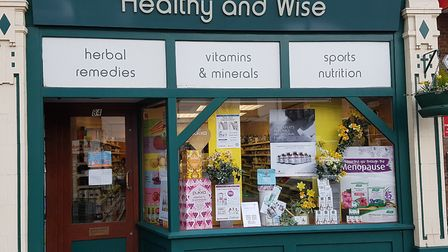 An immunity health talk will be held at Healthy and Wise in Harpenden. Picture: Sam Jennings
