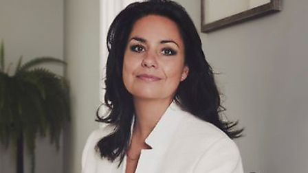 South Cambs MP Heidi Allen has announced she will stand down at the next General Election. Picture: