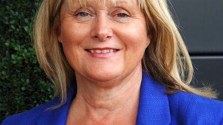 St Albans MP Anne Main received a death threat the day after the announcement of the general electio