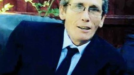 Robert Duquemin, 53, died at a property in Ringwood Close on the morning of Thursday, October 10.