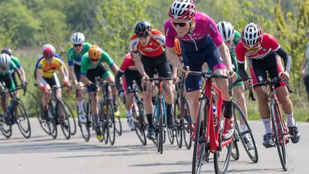 Verulam Reallymoving's Will Smith attacks at the Alan Rosner Memorial. Picture: JUDITH PARRY PHOTOGR
