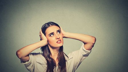 Noisy neighbours can be a huge bugbear. Picture: Getty Images/iStockphoto