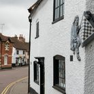 The Old Chequers, Welwyn. Picture: DANNY LOO