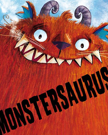 The Monstersaurus show is taking place at Burgess Hall in St Ives on Thursday 24 October at 11:30am