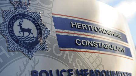 Hertfordshire Constabulary's Most Wanted list has been updated with new names