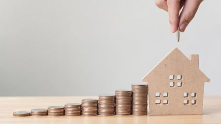 There's money to be made from letting out your home. Picture: Getty Images/iStockphoto