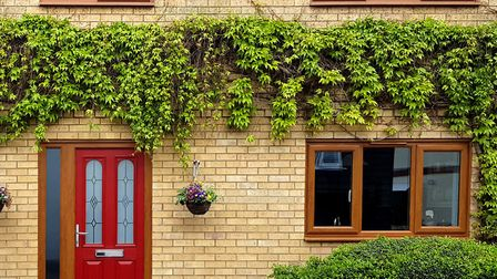 Updating your windows and doors is a great way to freshen up the look of your home. Picture: Elglaze