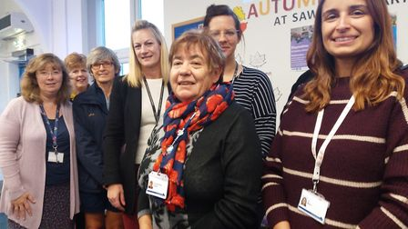 Essentials by Sue, a project established in East Cambridgeshire by Sue Loaker, has now been launched