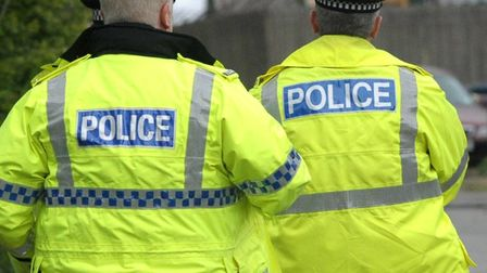 Royston police have tweeted there will be more officers out in the town tonight. Picture: Archant