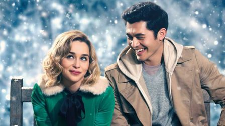 Last Christmas is out in cinemas now