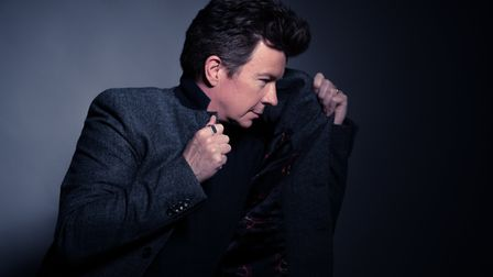 Rick Astley, who joined Foo Fighters at Reading Festival this summer, will play Newmarket Nights at