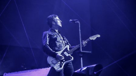 Noel Gallagher to perform at Thetford Forest in 2020