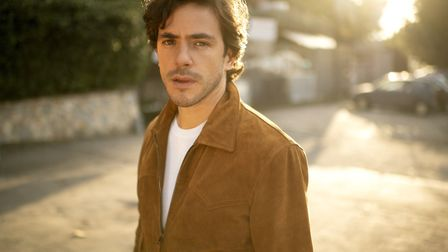 Jack Savoretti will play Newmarket Nights at Newmarket Racecourses on Friday, August 7, 2020. Pictur