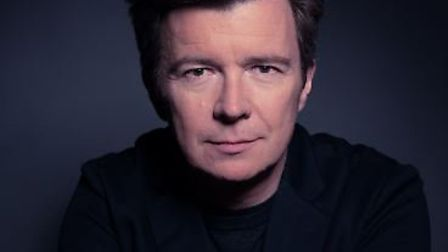 Rick Astley will perform at Newmarket Racecourse in 2020