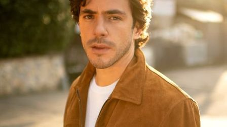 Jack Savoretti will perform at Newmarket Racecourse