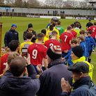 St Albans City welcomed Hampton & Richmond Borough to Clarence Park in the National League South.