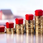 UK house prices have increased by 2.1 per cent year-on-year according to the Halifax House Price Ind
