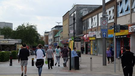 Are Hemel residents really happier than those in St Albans and Stevenage? Picture: Danny Loo