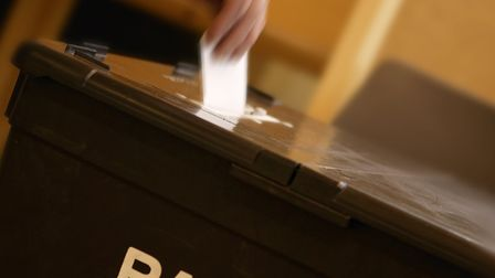 The UK goes to the polls this Thursday - but what will the result be in Hitchin and Harpenden?