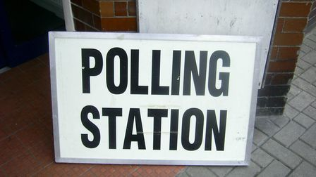 People around Huntingdonshire will be heading to the polling stations today to cast their vote.