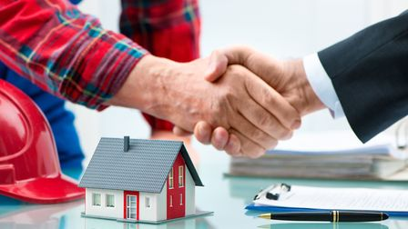 These tips should help you find a reliable tradesperson to hire. Picture: iStock/PA