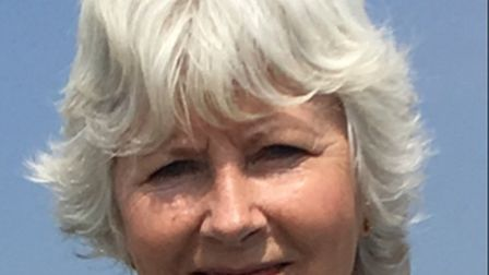71-year-old Christine Ford was murdered in Flamstead last year. Picture: Herts police
