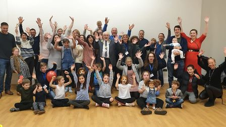 Shining Stars Children's Charity supports children with additional needs, disability, Life limiting/