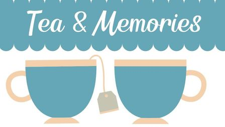 A 'Tea and Memories' dementia café will launch in Harpenden in January. Picture: Harpenden Town Coun