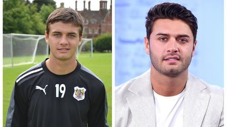 Former Stevenage FC footballer and Love Island contestant Mike Thalassitis has died aged 26, his man