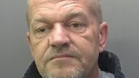 Andrew Turner was jailed for 12 years after raping a woman at knifepoint