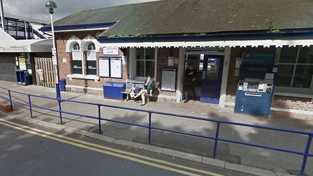 Harpenden commuters face a 2.7 per cent hike in train ticket prices. Picture: Google Street View.