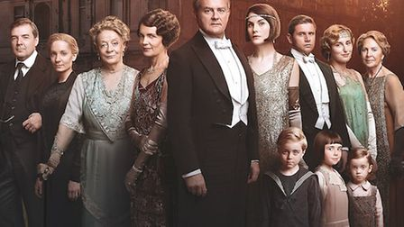 Movie Downton Abbey can be seen at The Alban Arena in St Albans. Picture: Supplied by The Alban Aren