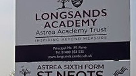 Ofsted rates St Neots secondary school as Requires Improvement