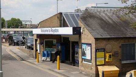The Royston & Villages Rail Users Group said the Department for Transport, which sets the rail fares