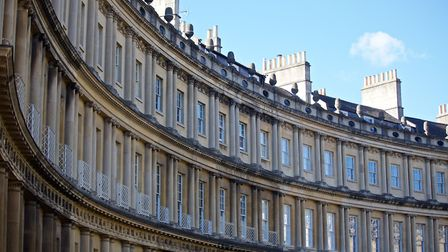 Explore the beautiful city of Bath from a Z Hotel.