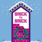 The Brick by Brick campaign aims to raise money for Grove House Hospice in St Albans. Picture: Renni