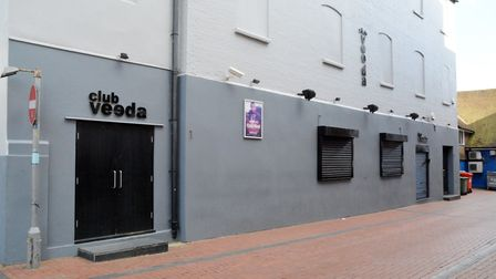 Club Veeda in St Albans. Picture: Supplied