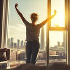 Wellness, like most things, begins at home. Picture: iStock/PA