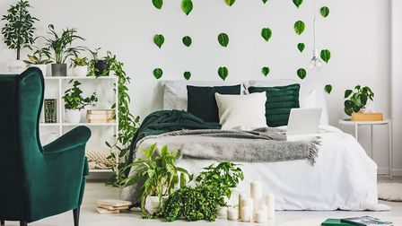 Creating a conducive sleep environment is an essential step for a healthy home. Picture: iStock/PA