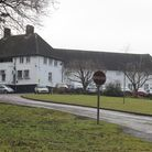 Royston Hospital, which had its beds removed 2012. Since then campaigners have been calling for the
